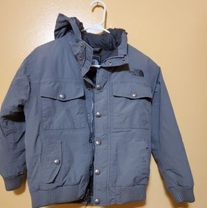 The North Face Hyvent Kids Coat